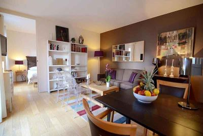 Apartment Montparnasse