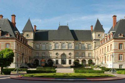 France_Paris_Cite_Universit