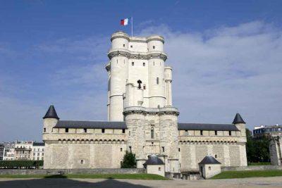 Le-Château-de-Vincennes