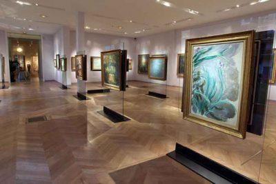 Musée Marmottan-Monet Paris