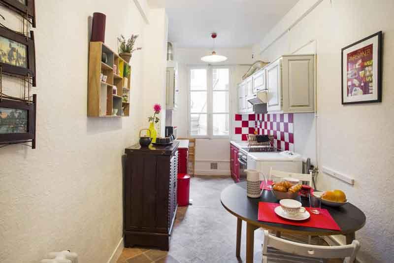 Appartement Notre-Dame Paris