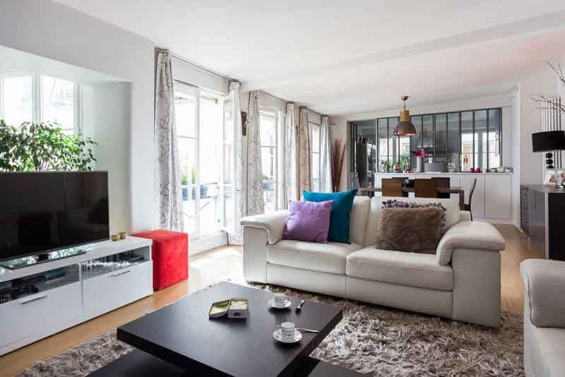 onefinestay - Le Marais private homes II